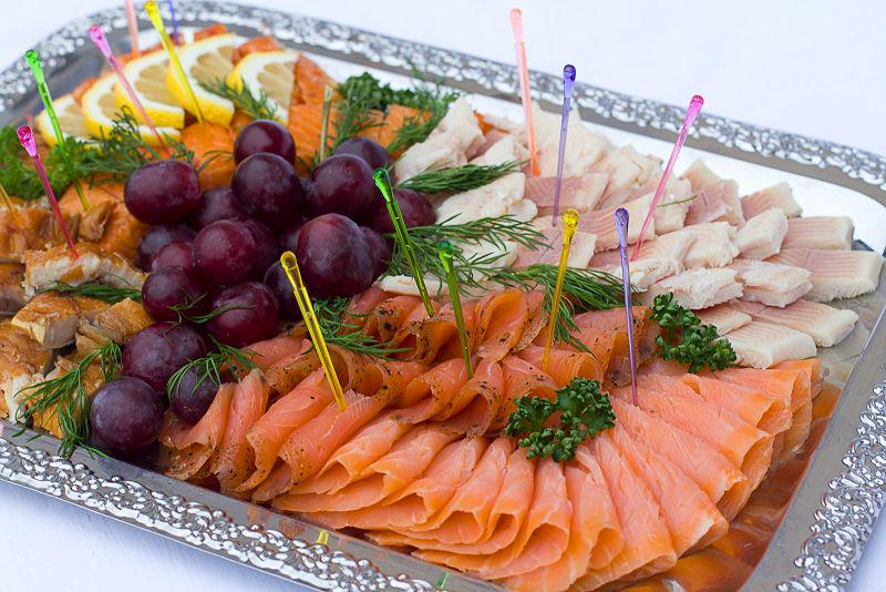fleischerei schubert in leinatal partyservice fleischer wurst platten salate www. Black Bedroom Furniture Sets. Home Design Ideas